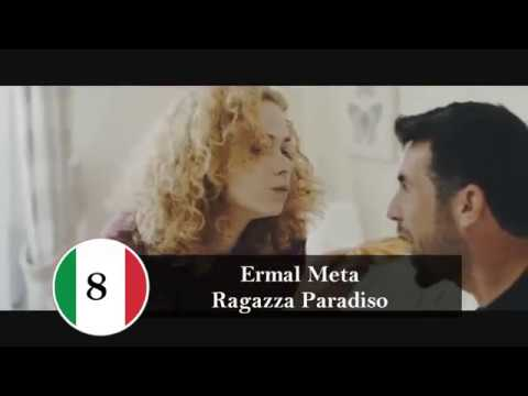 Top 10 Italian Songs Of The Week - July 22, 2017 (Special Summer Hits)