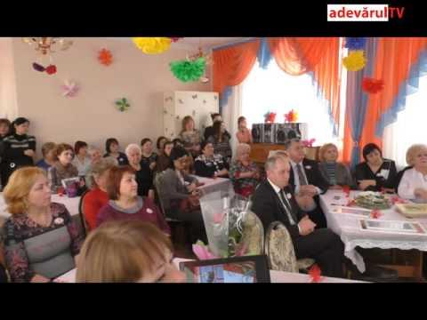 """Grădinița """"Andrieș"""" din orașul Anenii Noi a împlinit 40 de ani, video complet"""