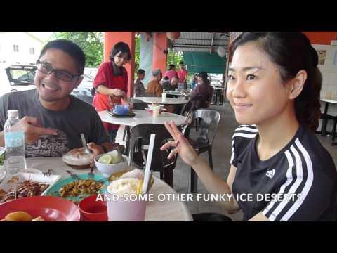 Kuching Trip