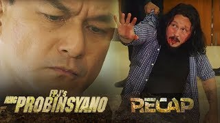 Lazaro doubts Bungo | FPJ's Ang Probinsyano Recap