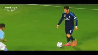 Cristiano ronaldo - Skills and goals 2016,2017   amazing skills