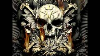 Kottonmouth Kings - Ganja Daze (2011 Legalize It EP)