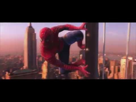 Spider-Man AMV (Fuel - Won't Back Down)