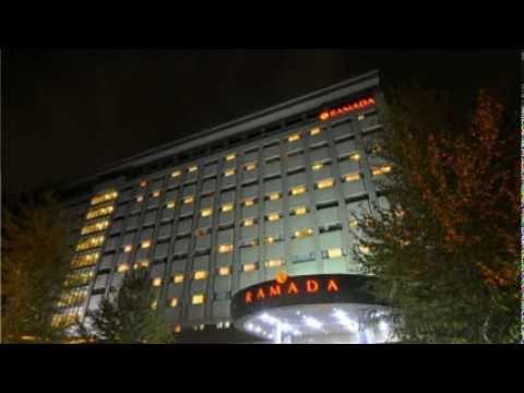 Ramada Tashkent Hotel - Affordable Hotel