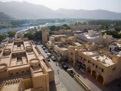 Omán y su Música