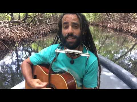 """Seeds of Love"" - jam on a boat (Panama) 