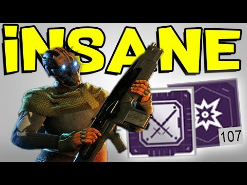 Destiny 2 - EASY TRICK TO LEVEL UP GUNSMITH AND GET LEGENDARY WEAPON MODS!