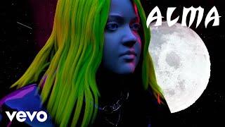 ALMA - Summer (Lyric Video)
