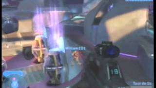 Halo 2: Proddd Final Montage [Remix]