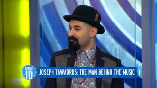 Video Joseph Tawadros: The Man Behind The Music download MP3, 3GP, MP4, WEBM, AVI, FLV Juli 2018