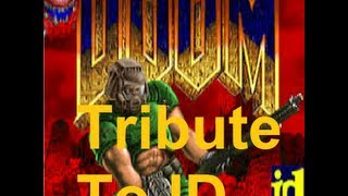 Tribute to ID Software - 1991 - 2011