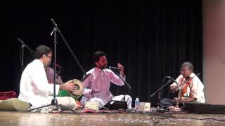 Fr. Paul Poovathingal, Padum Pathiri in Houston Texas - Sree Yesu Namam Bhaje