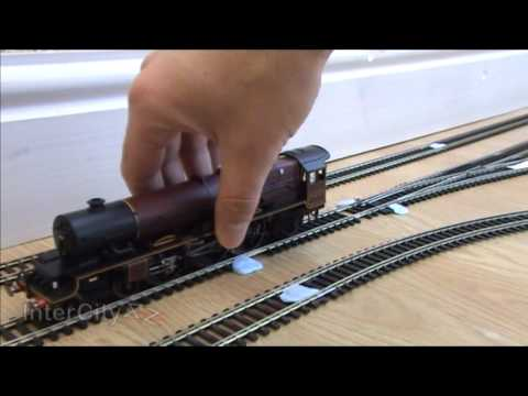 The Royal Train set by Hornby (Part 2 of 3)