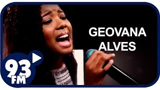 Baixar Geovana Alves - Som Gospel - Semana 7