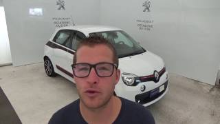 040614 RENAULT Twingo 0.9 TCe 90ch Energy Edition One