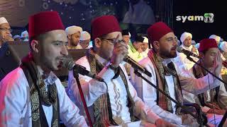 AHBABUSAM - YA JAMALU MEDLEY (MILAD MAJELIS SYABABUL KHEIR KE 9 TAHUN)
