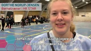 Børnehåndbold Symposium 2019