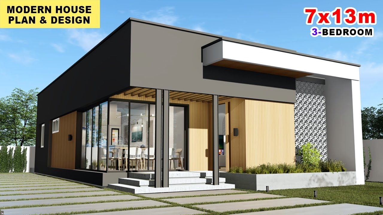 maxresdefault - Get Modern 3 Bedroom House Plans Philippines PNG