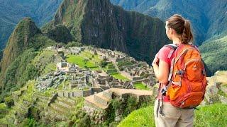 Мачу Пикчу самостоятельно и экономно| ПЕРУ