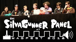 The SiIvaGunner Panel at Super MAGFest 2018: Official Cringe Compilation