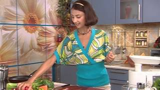 Брюссельская капуста с орехами. Фуэте на кухне. Феникс Кино. Кулинария и рецепты