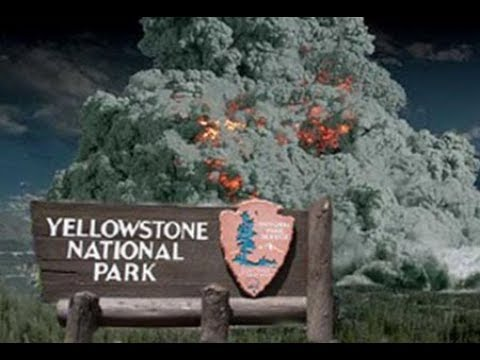 Truth about the Yellowstone Supervolcano 'Doomsday Theory?'  People Survived Past Eruptions!