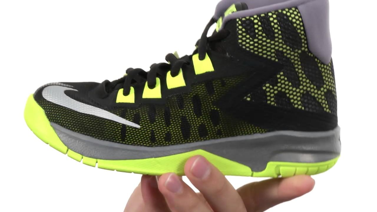 1c1bb4cf6d2cc Nike Kids Air Devosion SKU 8704653 - YouTube