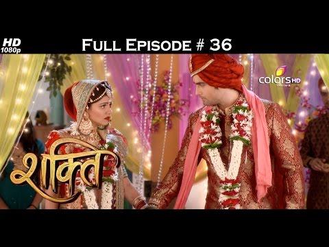 Shakti Maha Episode - 16th July 2016 - शक्ति - Full Episode (HD) thumbnail
