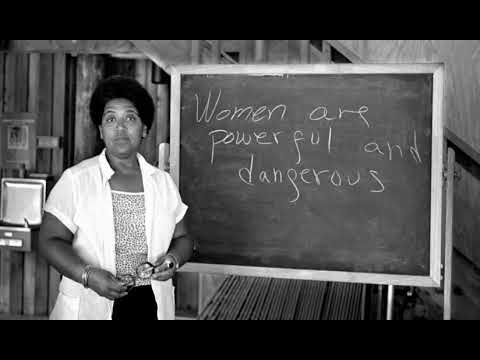 Audre Lorde - There Is No Hierarchy Of Oppression