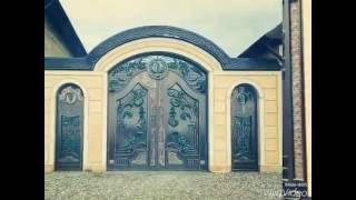 Кованые ворота и другие изделия в ДАГЕСТАНЕ