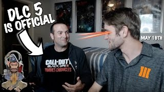 JCBACKFIRE & BLUNDELL CONFIRM BLACK OPS 3 ZOMBIES CHRONICLES! 8 REMASTERS & OFFICIAL TIMELINE!?