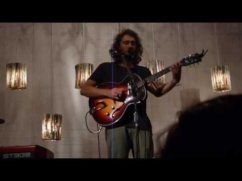 Matt Corby- Trick of the Light (Secret Garden Show Toowoomba 2013)