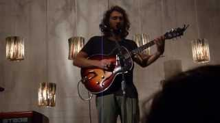 Matt Corby- Trick of the Light (Secret Garden Show Toowoomba 2013)