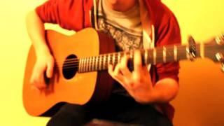 Guitar đẳng cấp phiên bản Con nhà người ta :(