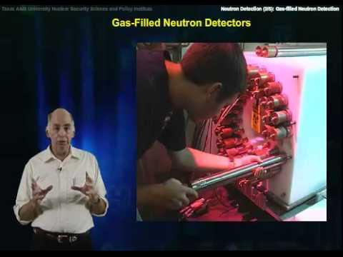 Neutron Detection:Gas-Filled  Neutron Detectors