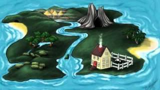 Canine Coast: A Unique Canine Exploration Game