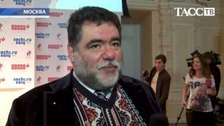 видео Олимпийская форма Казахстана в Сочи 2014