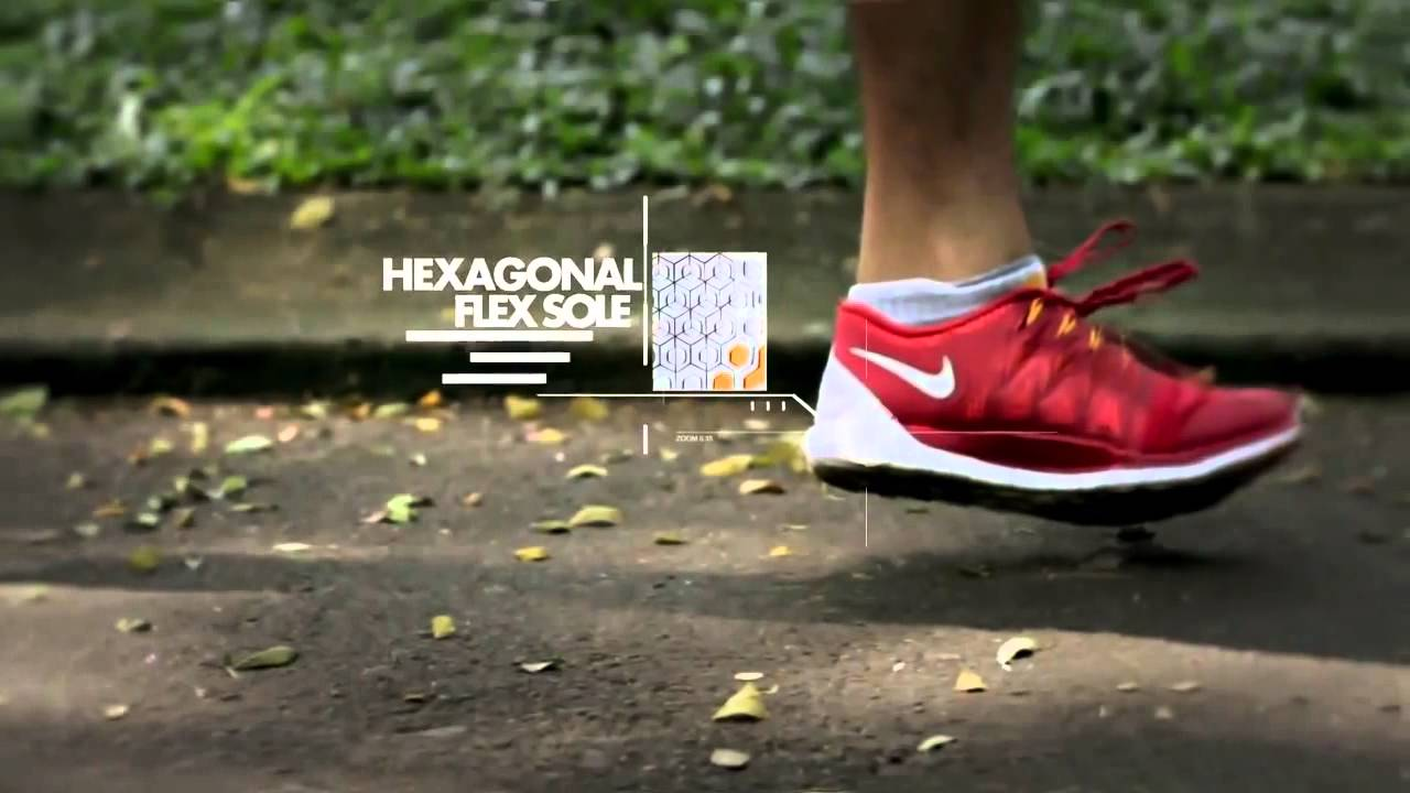 Be Strong Be Light Be Free Nike Running Shoes Ads By Black Cloud Production Youtube