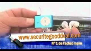 - Securite GOOD Deal - Mode d