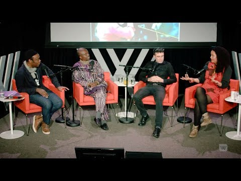 Fela Kuti: Opposite People