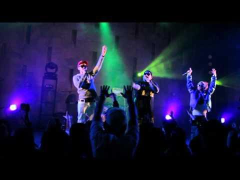 Thaitanium Japan trip Hokkaido 2014 at Tornado music Fest (part 2)