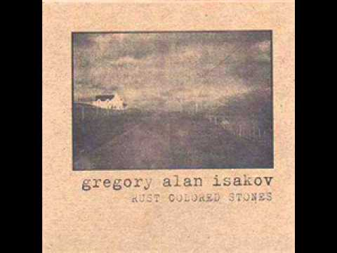 Gregory Alan Isakov - Black Hills