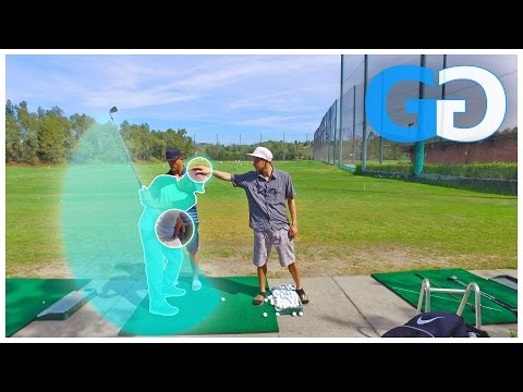 Golf Tips: GET MORE GOLF DISTANCE ON ALL SHOTS part 1