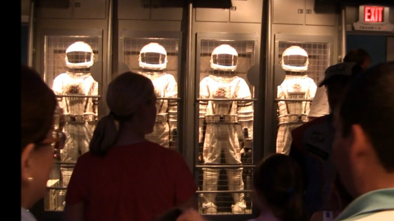 mission to mars ride epcot - photo #19