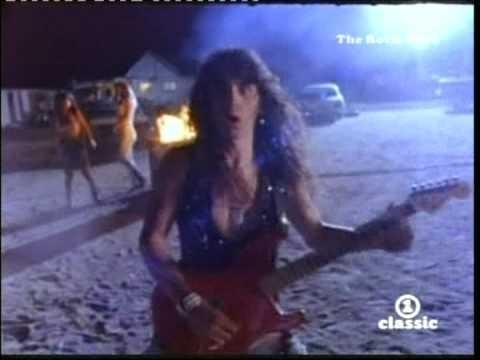 XYZ - Inside Out (1989)