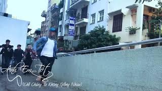 MV Anh Em Tốt || NHẠC CHẾ Trung Xá Lụ