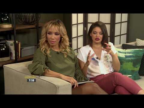 Kim Engelbrecht chats about her Career   13