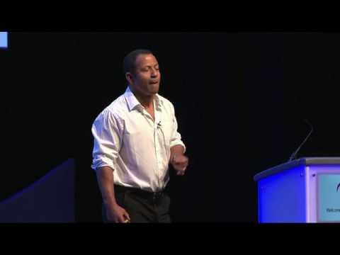 ELT Seminar - Social Justice - JJ Wilson