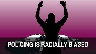 LIVE Debate: Policing Is Racially Biased