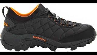 Мerrell Ice Cap MOC2 С Этих Кроссовок все узнали про обувь Merrell